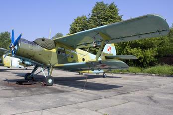 4720 - Poland - Air Force Antonov An-2