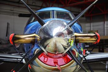 OE-EMA - Private Pilatus PC-12