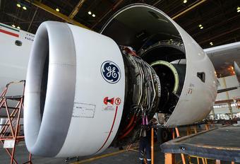 EP-IBG - Iran Air Airbus A300