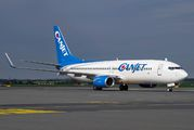 C-FTCZ - CanJet Airlines Boeing 737-800 aircraft