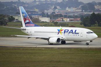 CC-AIT - PAL Airlines Boeing 737-300