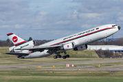 S2-ACR - Biman Bangladesh McDonnell Douglas DC-10 aircraft