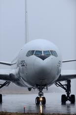 87-3602 - Japan - Air Self Defence Force Boeing 767-200ER