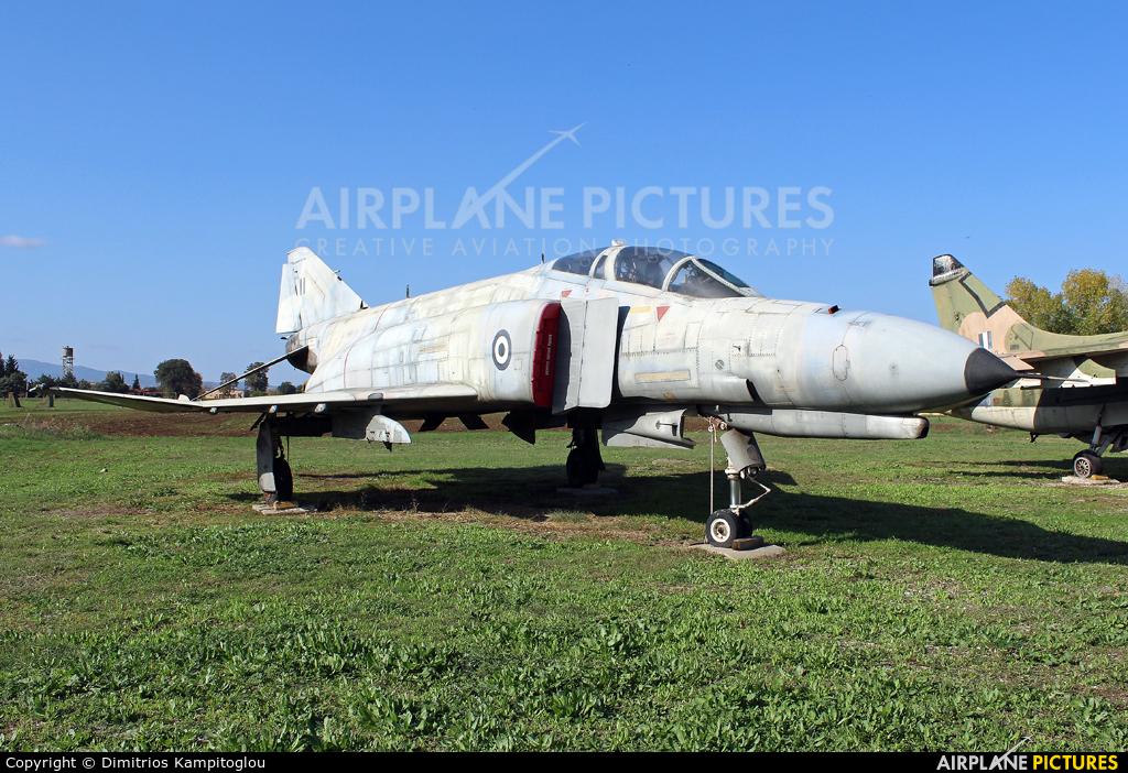 Greece - Hellenic Air Force 68-0412 aircraft at Nea Anghialos AB