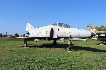 68-0412 - Greece - Hellenic Air Force McDonnell Douglas F-4E Phantom II