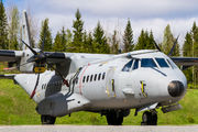 CC-2 - Finland - Air Force Casa C-295M aircraft