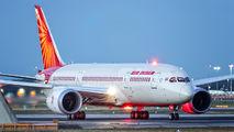 VT-ANS - Air India Boeing 787-8 Dreamliner aircraft