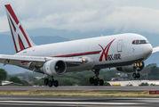 N745AX - ABX Air Boeing 767-200F aircraft