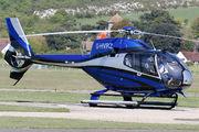G-HVRZ - Private Eurocopter EC120B Colibri aircraft