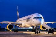 D-ABOL - Condor Boeing 757-300 aircraft