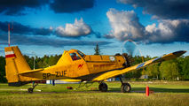 SP-ZUF - ZUA Mielec PZL M-18B Dromader aircraft