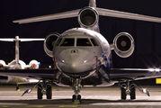 N9997X - Jarden Corp Dassault Falcon 7X aircraft