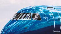 PH-EZB - KLM Cityhopper Embraer ERJ-190 (190-100) aircraft