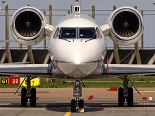 N189J - Private Gulfstream Aerospace G-V, G-V-SP, G500, G550
