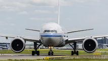 B-2092 - Air China Cargo Boeing 777F aircraft