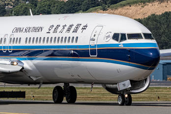 B-1780 - China Southern Airlines Boeing 737-800