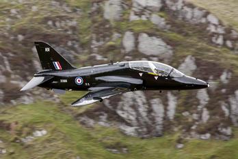XX161 - Royal Air Force British Aerospace Hawk T.1/ 1A