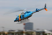 JA6956 - Japan - Police Bell 206L Longranger aircraft