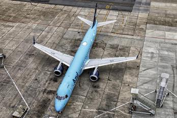 PR-AYI - Azul Linhas Aéreas Embraer ERJ-195 (190-200)