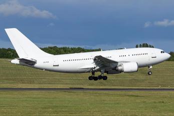 CS-TEX - Hi Fly Airbus A310