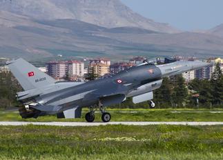 88-0030 - Turkey - Air Force Lockheed Martin F-16C Fighting Falcon