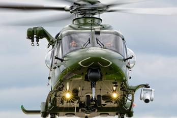 CSX81890 - Agusta Westland Agusta Westland AW149