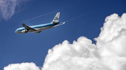 PH-AOI - KLM Airbus A330-200