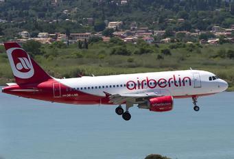 OE-LNB - Niki Airbus A319