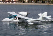 I-7684 - Private SeaMax M22 aircraft