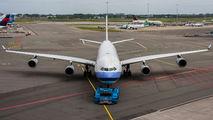 B-18806 - China Airlines Airbus A340-300 aircraft