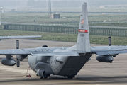 80-0320 - USA - Air Force Lockheed C-130H Hercules aircraft