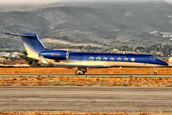 4K-AI06 - Azerbaijan - Government Gulfstream Aerospace G-V, G-V-SP, G500, G550