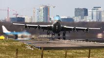 HL7600 - Korean Air Cargo Boeing 747-400F, ERF aircraft