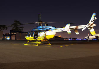 PT-YZQ - Brazil -  Highways Federal Police Bell 407