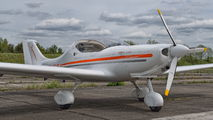 SP-STAR - Private Aerospol WT9 Dynamic aircraft