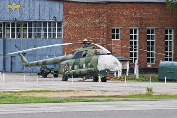 EW-003DA - Belarus - Air Force Mil Mi-8MS