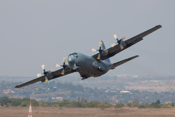 409 - South Africa - Air Force Lockheed C-130BZ Hercules