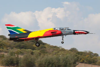 861 - South Africa - Air Force Atlas (Denel) Cheetah D