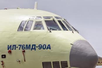 RF-78652 - Beriev Design Bureau Ilyushin Il-76 (all models)
