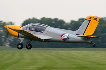SP-OBL - Private Socata Rallye 235E
