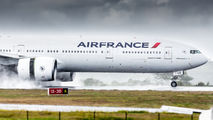 F-GSQS - Air France Boeing 777-300ER aircraft