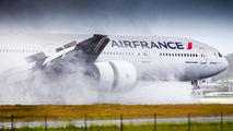 F-GSQS - Air France Boeing 777-300ER aircraft