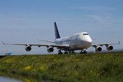 TC-ACJ - Saudi Arabian Cargo Boeing 747-400BCF, SF, BDSF aircraft