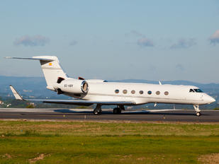 EC-KBR - TAG Aviation Gulfstream Aerospace G-V, G-V-SP, G500, G550
