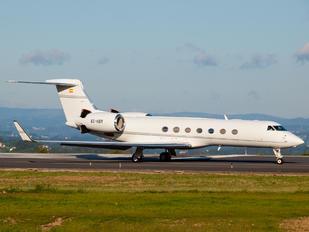 EC-KBR - TAG Aviation Gulfstream Aerospace G-V, G-V-SP, G500, G550