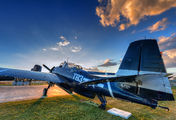 NL81865 - Private Grumman TBM-3 Avenger aircraft