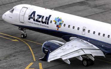 PR-AYP - Azul Linhas Aéreas Embraer ERJ-195 (190-200)