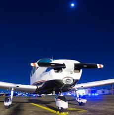 PR-ABL - Aero Club de Londrina Piper PA-28 Cherokee