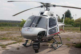 I-AMLT - Private Aerospatiale AS355 Ecureuil 2/ Twin Squirrel 2