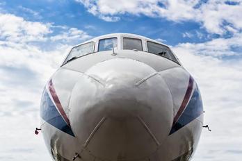 RA-65570 - Beriev Design Bureau Tupolev Tu-134A